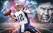 New England Patriots: Skandale, Triumphe, Kuriositäten