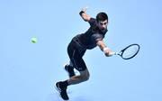 Novak Djokovic ist ein großer Unterstützer des neuen ATP Cups