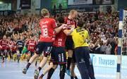 Handball Bundesliga: SG Flensburg-Handewitt schlägt SC Magdeburg