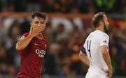 Cengiz Ünder spielt seit 2017 für die Roma
