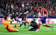Diego Costa war Atleticos Matchwinner gegen Arsenal