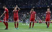 Der FC Bayern holte wie fast immer die meisten Punkte für die Bundesliga