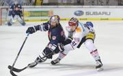 Der EHC Red Bull München könnte gegen die Eisbären Berlin den dritten Titel in Folge gewinnen