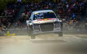 FIA World Rallycross Championship - Barcelona