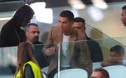 Cristiano Ronaldo: Aktive von Juventus Turin fällt nach Vorwürfen