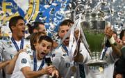 Champions League: Sky und DAZN einigen sich über Gastronomie-Vertrieb, Real Madrid gewann in diesem Jahr die Champions League