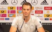 DFB: Nationaltorhüter Manuel Neuer kontert die Kritik von Lothar Matthäus