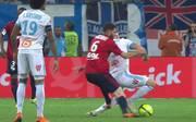 Ligue 1:  Olympique Marseille - SC Amiens (2:1) - Die Highlights im Video