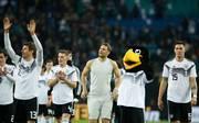 Das DFB-Team eröffnet das Länderspieljahr 2019 in Wolfsburg