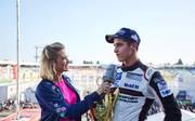 Porsche Carrera Cup auch 2019 LIVE im TV auf SPORT1