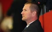 Basketball-Bundestrainer Henrik Rödl nominierte vier Neulinge für die WM-Qualifikation