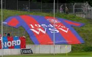 Der Wuppertaler SV hat durch eine Spendenaktion mehr als 260.000 Euro gesammelt