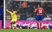 Atletico Madrid v Girona - Copa del Rey Round of 16: Second Leg
