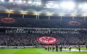 Die Eintracht mobilisiert ihre Fans nicht nur bei Heimspielen, sondern auch auswärts