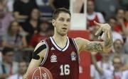 Basketball: FC Bayern mehrere Wochen ohne Stefan Jovic wegen Hüftverletzung