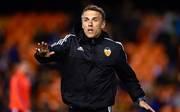 Phil Neville war zuletzt Co-Trainer beim FC Valencia
