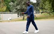 N'Golo Kante verpasst Zug und besucht spontan Fans, N'Golo Kante wurde mit Frankreich 2018 Weltmeister