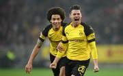 Lukasz Piszczek erzielte das Siegtor für Dortmund