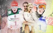 Deutsche Athleten bei Olympia: Frenzel, Savchenko/Massot, Althaus