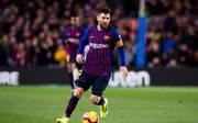 Barcelona, Messi, La Liga