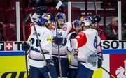 Eishockey, CHL: EHC Red Bull München beschert SPORT1 neue Rekord-Einschaltquoten , Der EHC Red Bull München steht als erstes deutsches Team in der Geschichte im Halbfinale der CHL