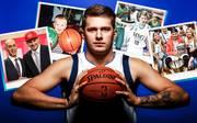 Luka Doncic spielt in der NBA für die Dallas Mavericks