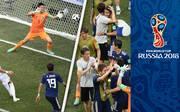 WM 2018: Japan - Polen (0:1): Japan nach Nichtangriffspakt im Achtelfinale