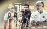 Ex-Juventus-Profi Jürgen Kohler (r.) spricht bei SPORT1 über den Klub, Ronaldo und Emre Can