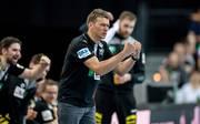 Deutschland-Coach Christian Prokop nominiert 20 Spieler für Japan-Reise