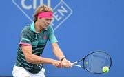 Alexander Zverev ist die Nummer drei der Weltrangliste