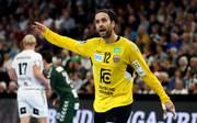 Handball, Bundesliga: Füchse Berlin schlagen SC Magdeburg