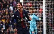 Adrien Rabiot läuft künftig für Juventus Turin auf