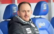 Torsten Lieberknecht ist nicht mehr Trainer von Eintracht Braunschweig