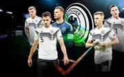 Im DFB-Team gab es in der Analyse der Pleite in den Niederlanden zwei Lager