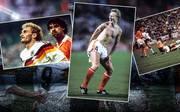 Fussball-Rivalität: So intensiv war die Fehde zwischen Deutschland und Holland