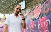 RB-Boss Oliver Mintzlaff hofft weiter auf eine Vertragsverlängerung von Timo Werner in Leipzig