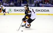 Frederik Tiffels wird offenbar von den Edmonton Oilers umworben