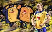 Gratis-Trikots für Fans der Schwedinnen sorgen bei der EM für Ärger