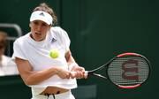 Andrea Petkovic eilt in Washington von Sieg zu Sieg