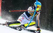 Felix Neureuther verpasste einen Top-10-Platzierung denkbar knapp