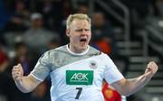 Germany v FYR Macedonia - EHF Euro Croatia 2018
