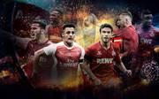 Arsenal und Köln im Team-Vergleich