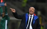 Serie A: Ex-Nationaltrainer Ventura neuer Coach von Chievo Verona?, Gian Piero Ventura verpasste mit Italien die WM in Russland