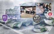 St. Pauli, Osnabrück, Wattenscheid: Alle drei Klubs retteten sich nicht zuletzt dank ihrer Fans vor der Insolvenz