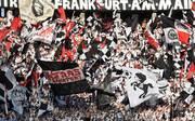 FBL-GER-CUP-BAYERN MUNICH-FRANKFURT