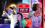 In London treten 64 der besten FIFA-19-Spieler gegeneinander an. Dabei geht es um Preisgelder und wichtige Punkte für die WM am Ende der Saison