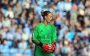Ann-Katrin Berger wechselte 2016 nach Birmingham