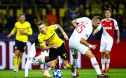 Borussia Dortmund v AS Monaco - UEFA Champions League Group A