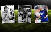 Rekordtrainer Zweite Liga