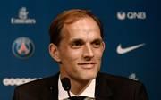 Thomas Tuchel muss die Mannschaft von PSG erst noch kennenlernen